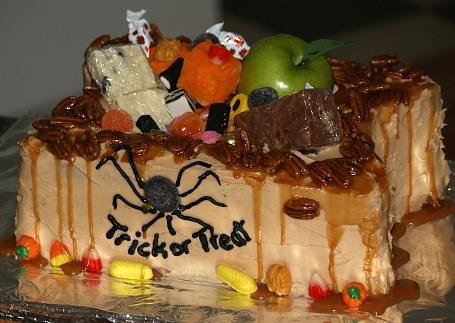 Kids Halloween Party Food