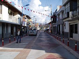 Leather Street