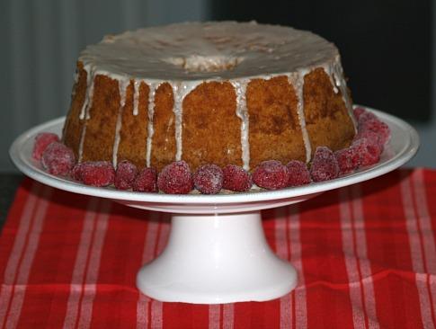 how to make raspberry sauce for cake