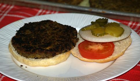 How to Make Vegan Recipes like Lentil Burgers