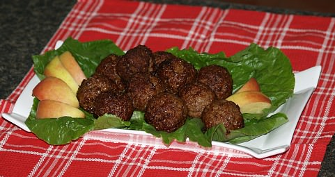 How to make Beef Appetizer Recipe