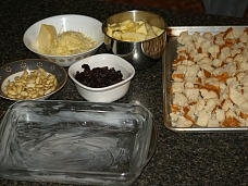 Mexican Capirotada Recipe Step 1