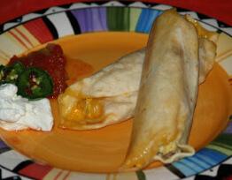 Mexican Egg Recipes