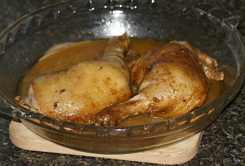 How to Microwave Chicken Recipes