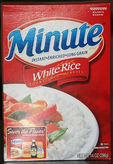Minute Rice Recipes