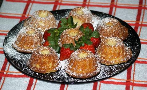 moist vanilla cupcake recipe