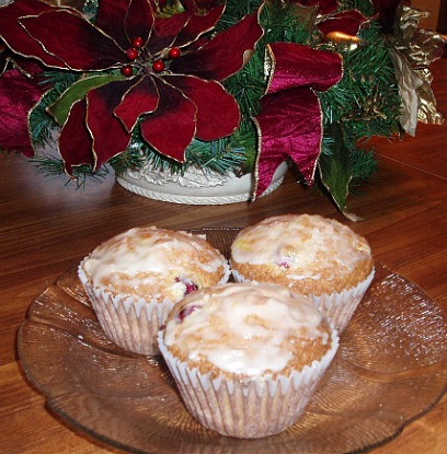 How to Make Cranberry Orange Muffin Recipes