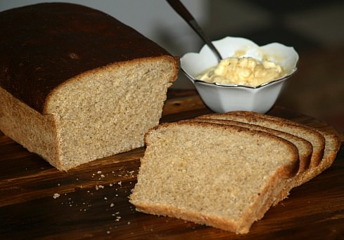 How to Make Multi Grain Bread Recipes
