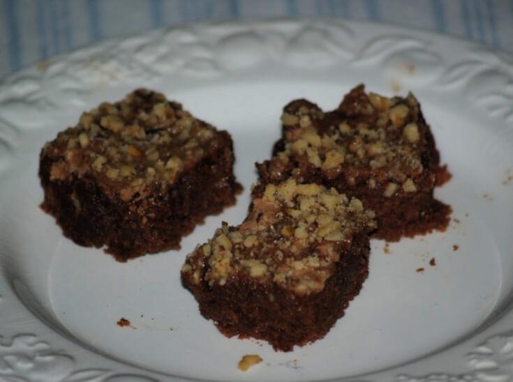 Greek Chocolate Recipe