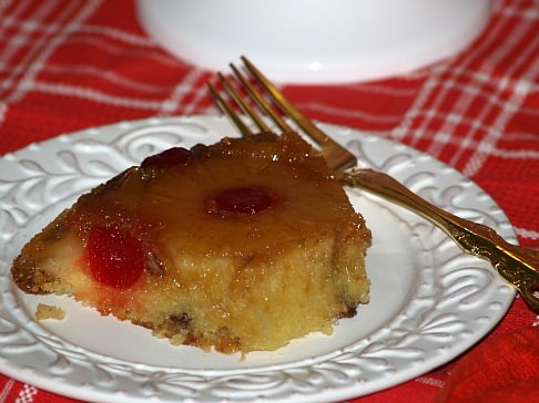 How to Make Upside Down Cake Recipes