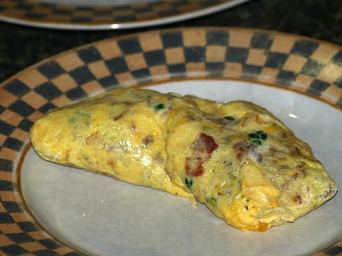 How to Make Omelet Recipes