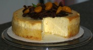 Orange Cheesecake Recipes