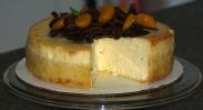 Orange Cheesecake Recipes