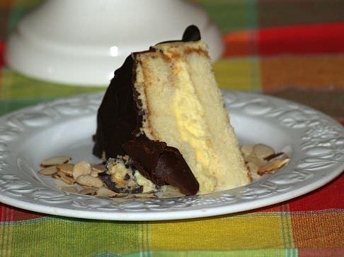 Original Boston Cream Pie Recipe