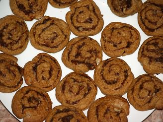 How to Make Date Pinwheel Cookie Recipe