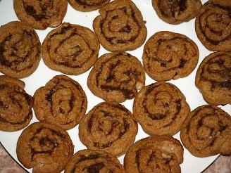 How to Make Date Pinwheel Cookie Recipe