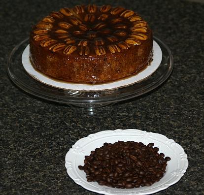how to make pecan caramel cheesecake recipe