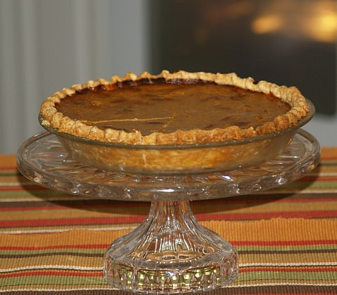 How to Make Pecan Pumpkin Pie Recipe