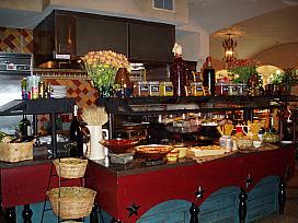 florida at gaylord palms buffet