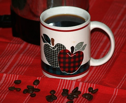 ADC Danish Coffee