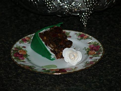 How to Make an Irish Whiskey Cake