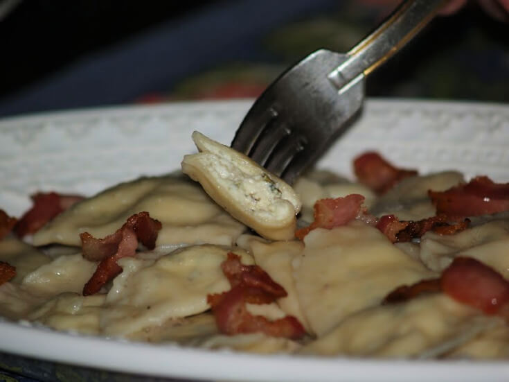 Cottage Cheese Pierogy Filling Recipe