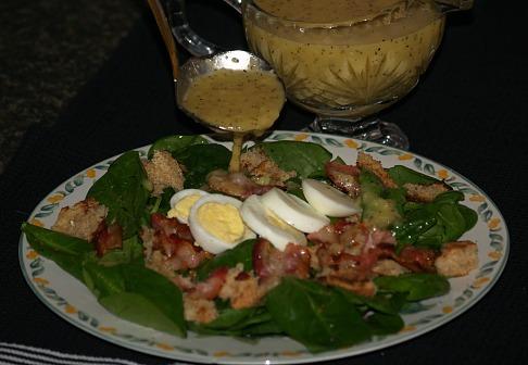 How to Make Vinaigrette Salad Dressing Recipes
