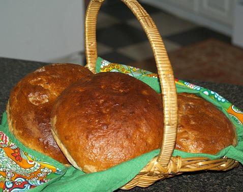 How to Make Potato Bread Recipe