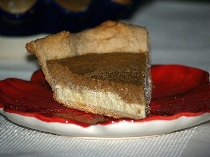 Paradise Pie Recipe