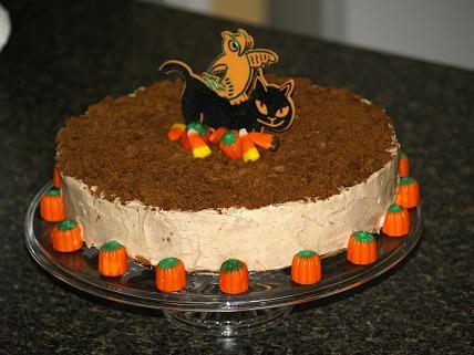 How to Make Recipe for Pumpkin Cheesecake