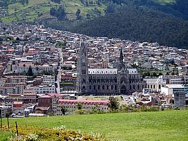 Ecuador Living