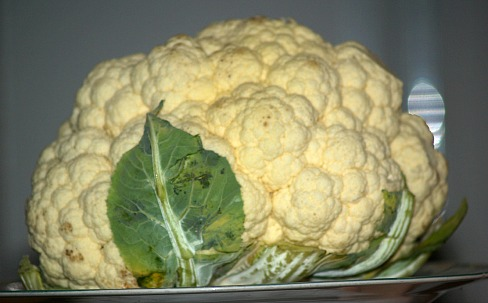 How to Cook Cauliflower