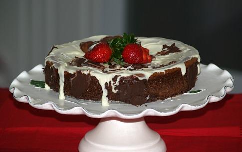plain chocolate cheesecake recipe