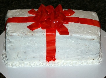 how to make recipes for christmas cakes