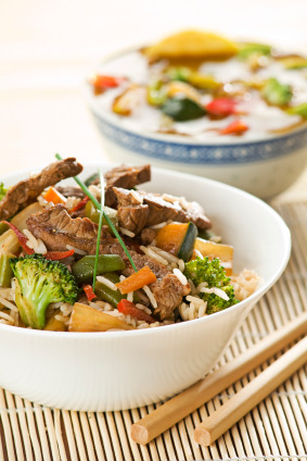 Beef and Rice Recipes