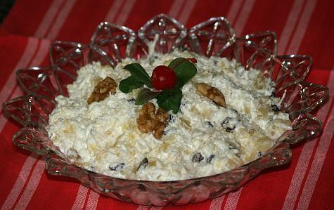 Rice Salad Recipe
