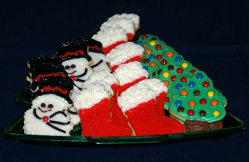 How to Make Christmas Cookie Recipes