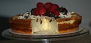 Rum Cheesecake Recipe