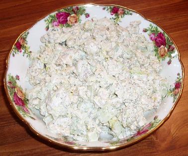 How to Make Cornbread Salad Recipe