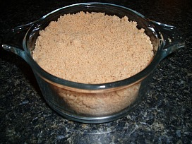 brown sugar taffy