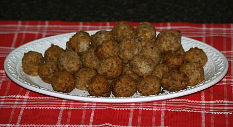 How to Cook Sauerkraut Meatballs