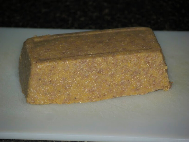 Fresh Scrapple Recipe