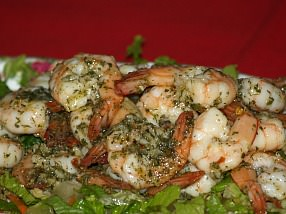 How to Make Shrimp Appetizer Recipes