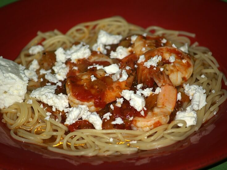 Shrimp Giahni Recipe