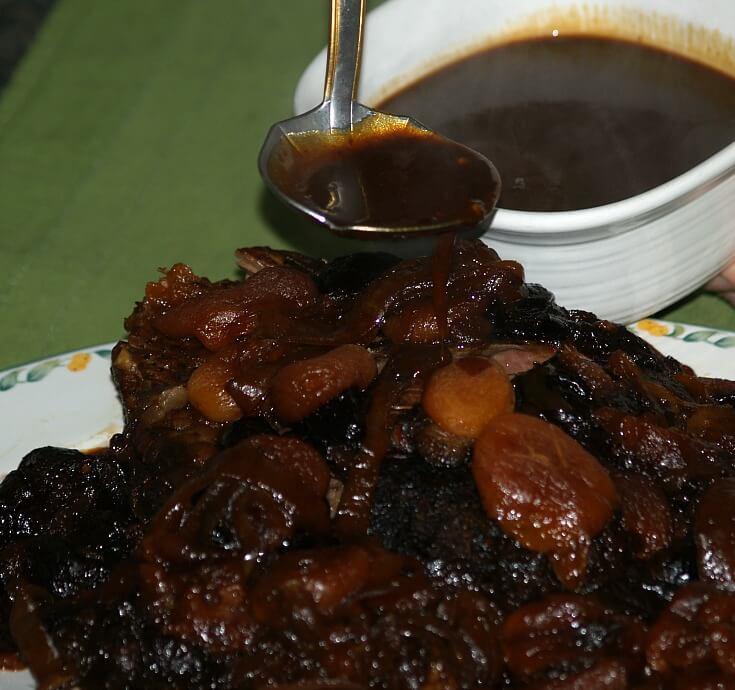 Slow Cooker Pot Roast Recipes
