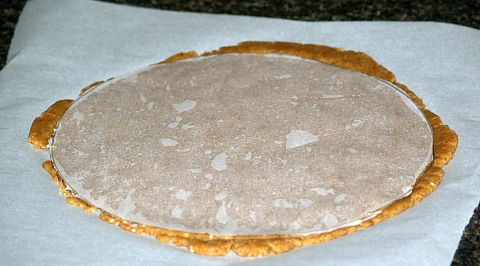 how to make southern italian ricotta cheesecake recipe
