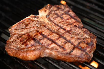 Recipes, Cooking Tips, and Food News | Grilled Or Broiled Steak