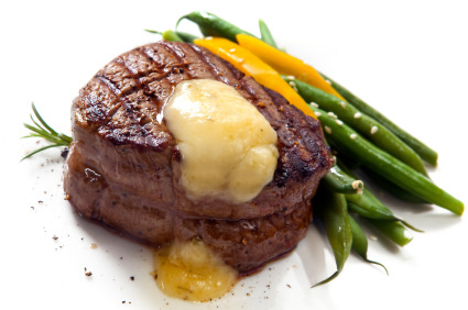 How to cook a beef filet