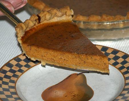 How to make Sugar Free Pumpkin pie Recipes