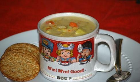 How to Make Squash Soup Recipe
